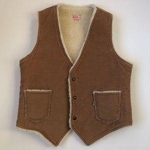 LEVIS Vintage Vest